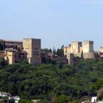Granada, Andalucía, España. Autor y Copyright Liliana Ramerini