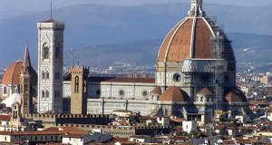 Duomo, Florencia, Italia. Autor y Copyright Marco Ramerini